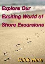 Explore Our Exciting World of Shore Excursions