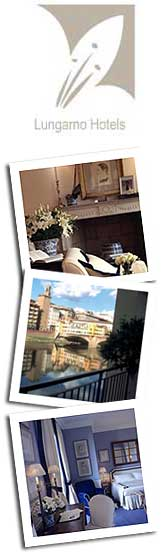 Lungarno Hotels - Florence, Italy